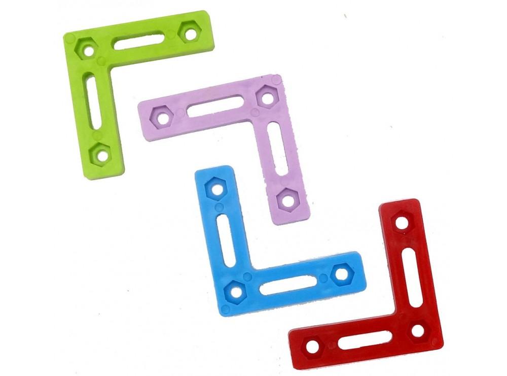 سازه پلاستیکی رایت متغیر