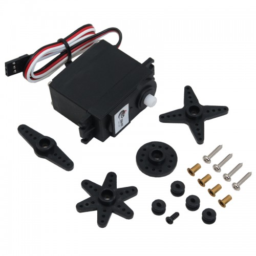 سرو موتور DS04-NFC